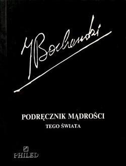 józef bocheński podręcznik mądrości tego świata pdf