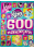 My Little Pony  600 naklejek