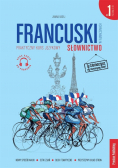 Francuski w tłumaczeniach. Słownictwo 1 (A1-B1)
