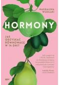 Hormony. Jak odzyskać równowagę w 14 dni?