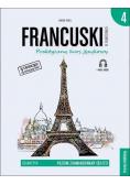 Francuski w tłumaczeniach. Gramatyka cz. 4 w.2020