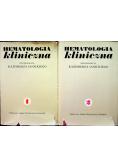 Hematologia kliniczna 2 tomy