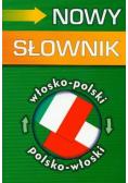 Nowy słownik polsko-włoski