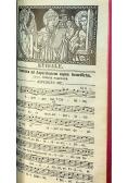 Mszał rzymski z dodatkami ok 1931 r