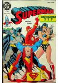 Superman Przyjaciele nr 4