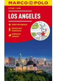 Plan Miasta Marco Polo. Los Angeles