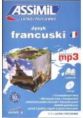Francuski łatwo i przyjemnie + MP3