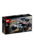 Lego TECHNIC 42090 Monster truck złoczyńców