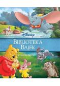 Disney. Biblioteka Bajek o zwierzętach