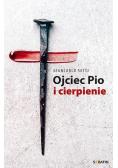 Ojciec Pio i cierpienie Giancarlo Setti