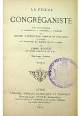 La pieuse Congreganiste tome II 1897 r