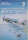 Kampanie lotnicze 9 Sowieckie lotnictwo morskie 1941 1945 plus autograf