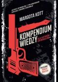 Kompendium wiedzy dla autorów kryminałów