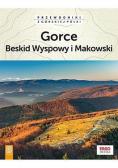 Przewodnik - Gorce, Beskid Wyspowy i Makowski