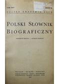 Polski słownik biograficzny zeszyt 36