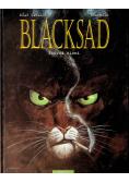 Blacksad Pośród cieni
