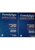 Farmakologia Goodmana & Gilmana Tom I i II