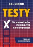 Testy dla menedżerów stawiających na efektywność