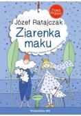 Poeci dla dzieci Ziarenka maku