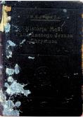 Historja męki Pana Naszego Jezusa Chrystusa 1931 r.
