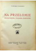 Na przełomie 1923r