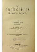 De principiis theologiae moralis 1905 r