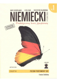 Niemiecki w tłumaczeniach. Gramatyka 1 w.2