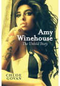 Amy Winehouse The Untold Story