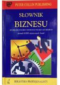 Słownik biznesu