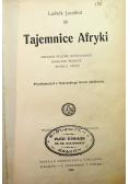 Tajemnice Afryki 1906 r.