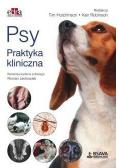 Psy. Praktyka kliniczna