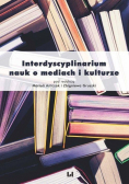 Interdyscyplinarium nauk o mediach i kulturze