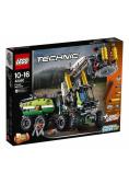 Lego TECHNIC 42080 Maszyna leśna 2w1