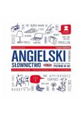 Angielski w tłumaczeniach. Słownictwo cz.1 + mp3