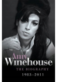 Amy Winehouse the biography 1983-2011