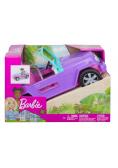 Barbie Jeep plażowy