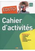 Edito C1. 2 ed. ćwiczenia
