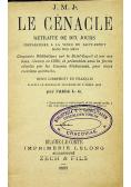 Le Cenacle retraite de dix jours 1889r