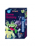 Zestaw Fun Science - Slime Galaxy PIATNIK