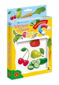 Magnesiaki - Małe warzywa i owoce ALEX