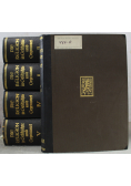 Die Religion in Geschichte und Gegenwart  4 tomy plus Registerband 1931 r