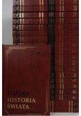 Wielka historia świata  20 tomów