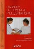 Diagnozy i interwencje pielęgniarskie PZWL
