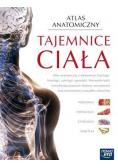 """Atlas Anatomiczny ,,Tajemnice ciała""""  w.2017 NE"""