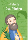 Historia św. Piotra