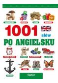 1001 słów po angielsku. Świat