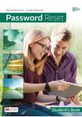 Password Reset B1+ Książka ucznia + książka cyfrow
