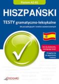 Hiszpański Testy gramatyczno leksykalne