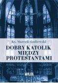 obry katolik między protestantami
