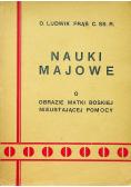 Nauki majowe 1936 r.